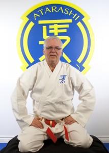 1-Kyoshi Marcel